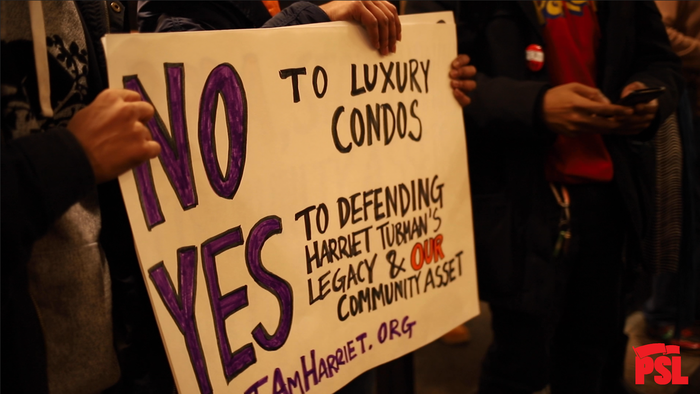 Photo of Coalition opposes sale of Boston's historic Tubman House: 'Luxury condos for who?'