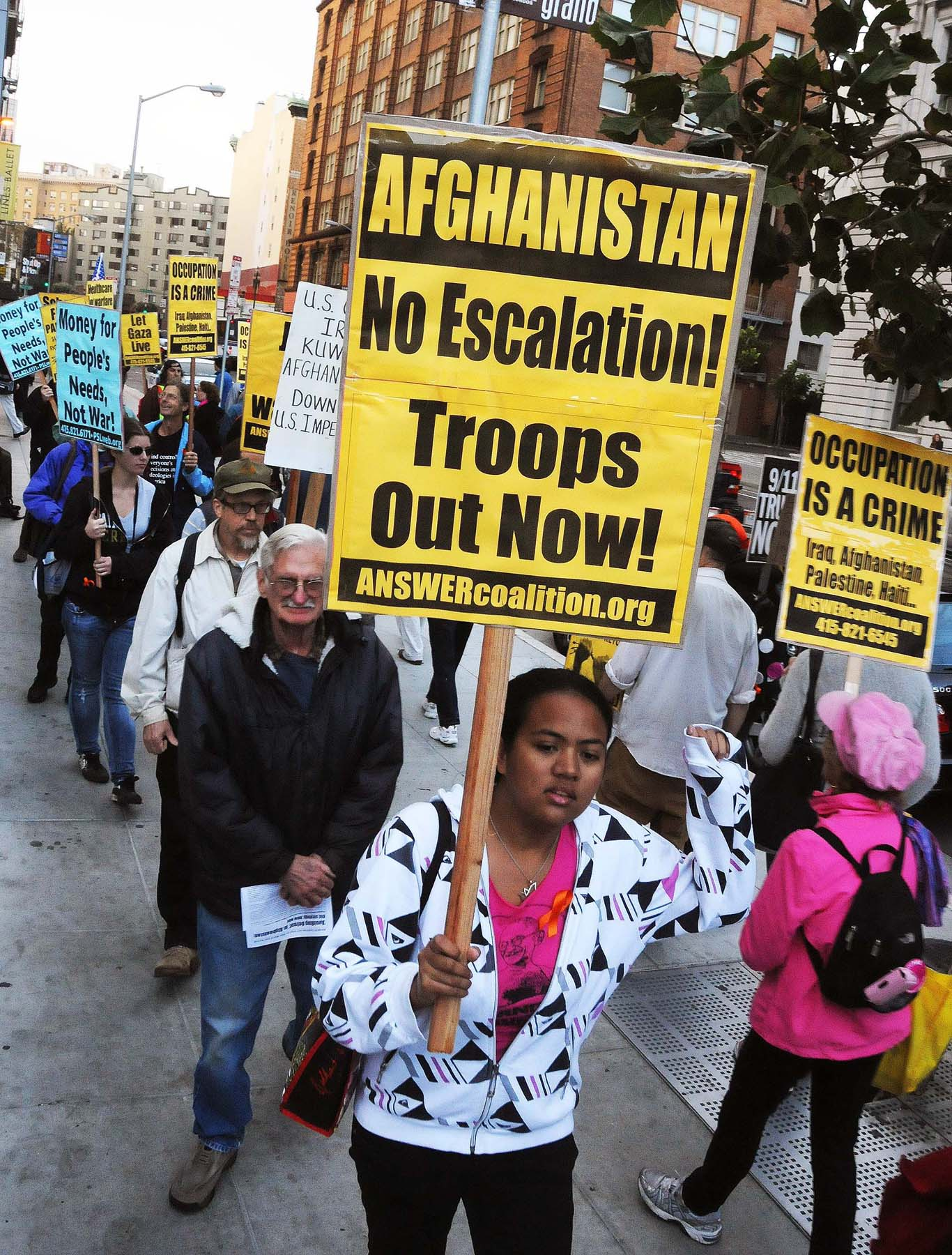 Afghanistan Papers: U.S. officials acted as colonial overlords