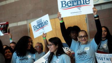 Photo of Multinational working class gives Sanders big Nevada win: Billionaires not amused