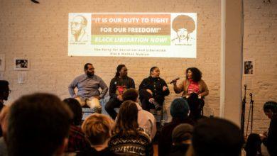 Photo of Boston Black History Month celebration eyes 21st century liberation