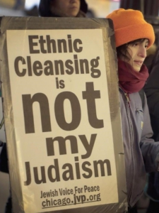Foto: Jewish Voice for Peace
