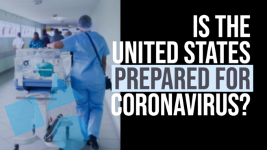Photo of VIDEO: Is the United States prepared for coronavirus?