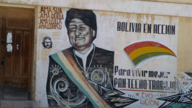 Photo of MIT study refutes OAS claim of Bolivia election fraud