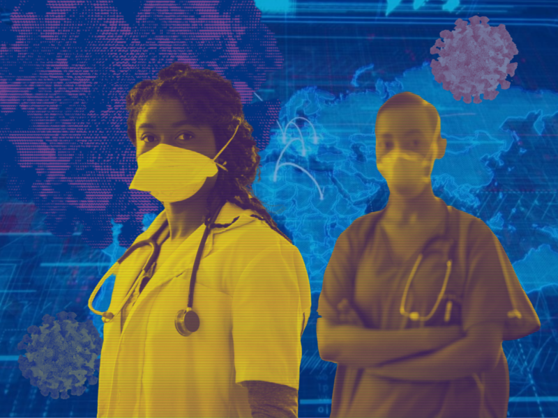 COVID-19 now a pandemic; capitalism exacerbates crisis