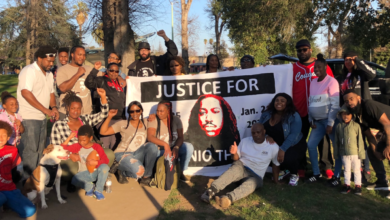 Photo of Months of action follow death of Antonio Thomas