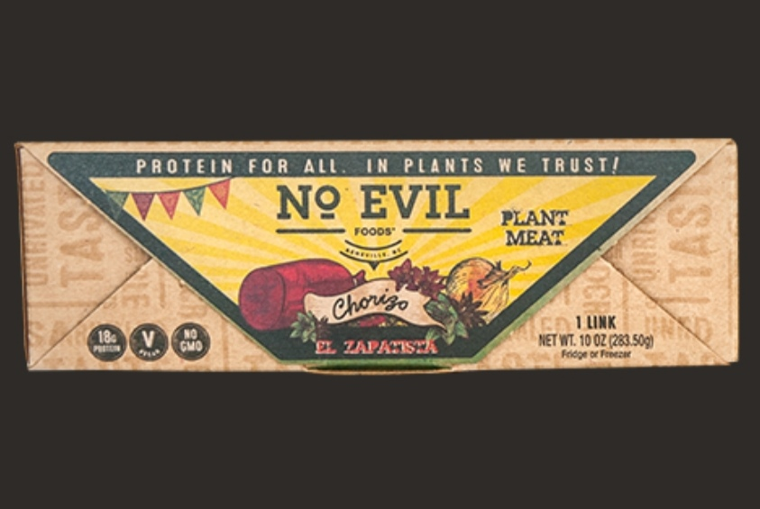 Workers at 'No Evil Foods' on conditions during COVID-19 pandemic