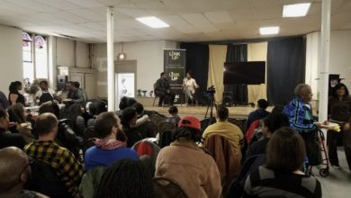 Photo of DC community forum: 'All hands on deck' against racism, gentrification and mass incarceration