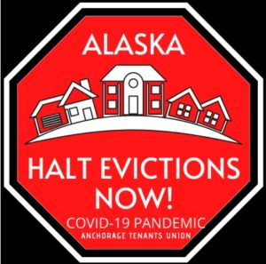 Image credit: Anchorage Tenants Union