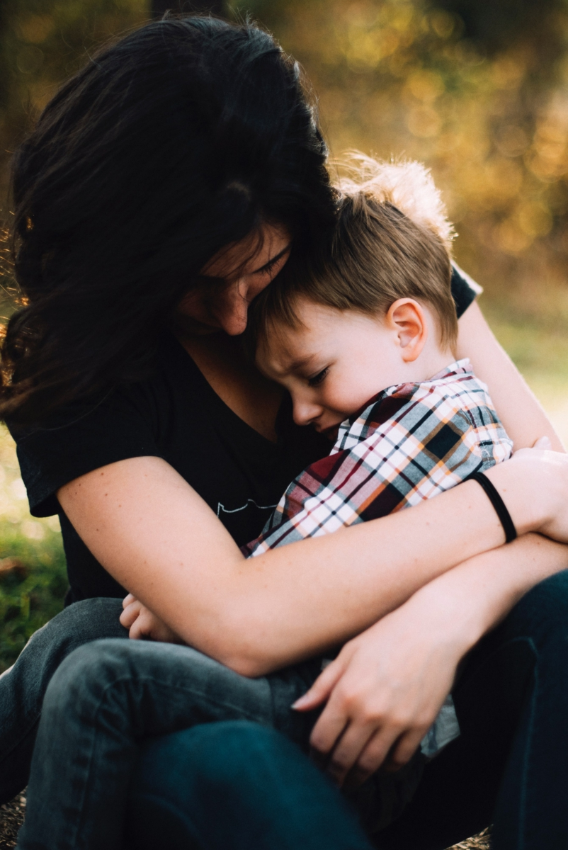 Provisions for paid sick and family leave fall short