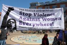 Photo of COVID-19, capitalist crisis fuel violence against women in Utah