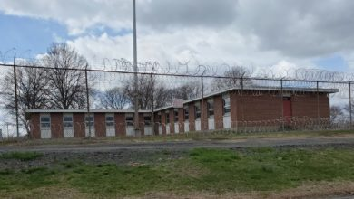 Photo of During COVID-19, Massachusetts prisons are a 'death trap'