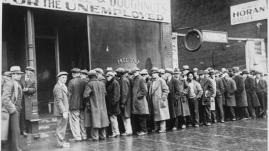 Photo of Politicians fear the people: Workers win unemployment benefit expansion
