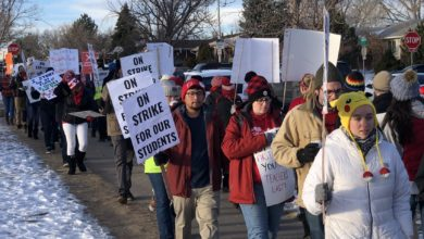 Photo of Lessons from a labor leader: Denver teacher strike of 2019