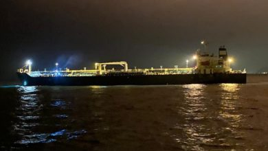 Photo of Defying U.S. sanctions, first Iranian tanker reaches Venezuela