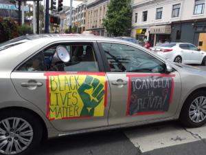 San Francisco. Liberation photo