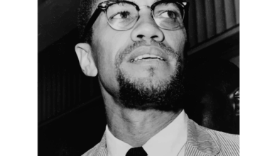Photo of Interview with Eddie Conway and Dr. Jared Ball:  The Real Malcolm X