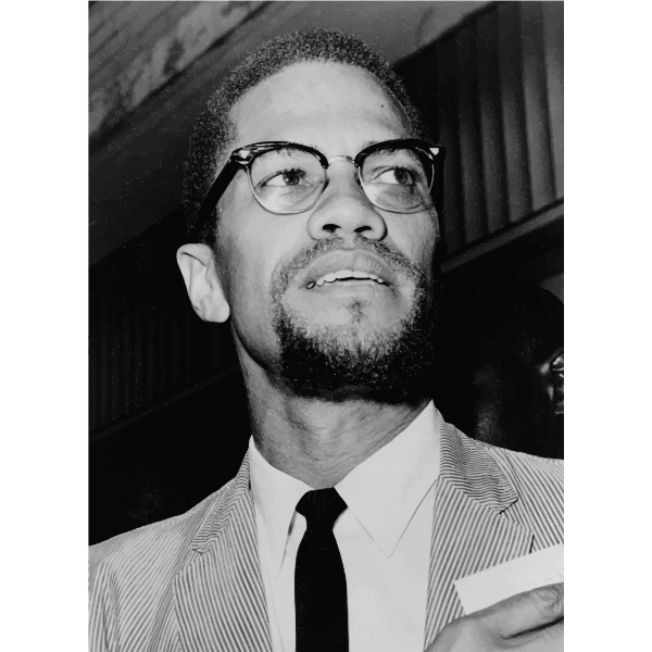 Interview with Eddie Conway and Dr. Jared Ball:  The Real Malcolm X