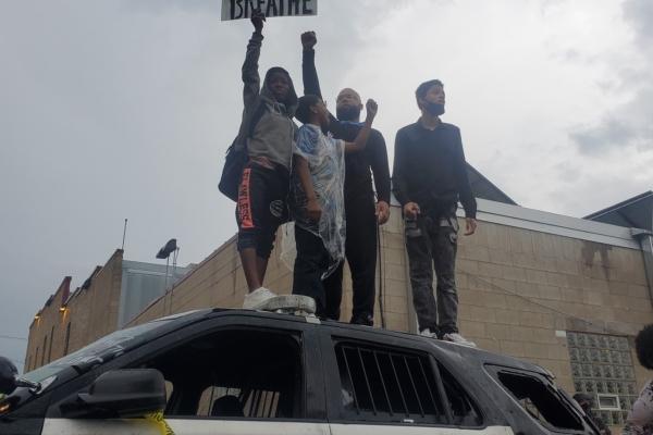 Liberation photo