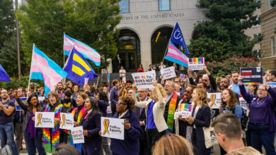 Photo of Fearing a greater rebellion, Supreme Court rules for protection of LGBTQ workers