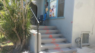 Photo of Reclaiming Our Homes fights water shutoff in El Sereno