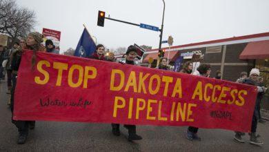 Photo of Court orders shut down of Dakota Access Pipeline