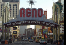 Photo of Reno: Housing crisis and police brutality