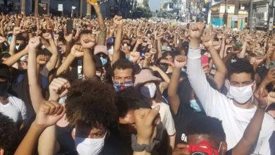 Photo of ¿Cómo se abolirá la policía? Una perspectiva Marxista