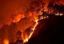 Photo of Raging wildfires worsen crisis in California