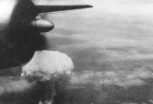 Photo of 75 years: Remembering Hiroshima and Nagasaki–the struggle for peace continues