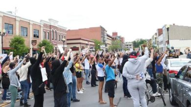 Photo of Movement in Geneva, NY, continues daily protests despite threats, repression