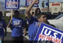 Photo of Trabajadores y comunidades se levantan para defender al Servicio Postal