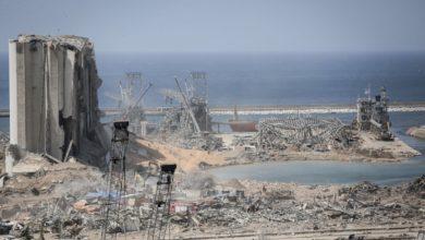 """Photo of Desastre en el Líbano visto como una """"oportunidad"""" por Estados Unidos e Israel"""