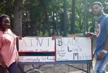 Photo of Activists call jailing of Long Island homeless activists a political arrest