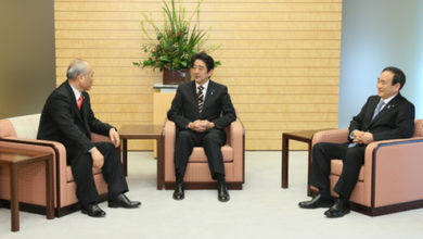 Photo of New Japanese Prime Minister expected to continue far-right policies of predecessor