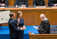 Photo of La Corte Suprema: Trump busca fijar una supermayoría de ultraderecha con la nominación de Barrett