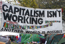 Photo of Capitalism in free fall: Six straight months of record job losses