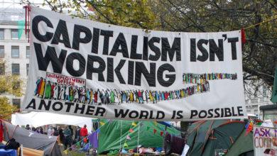 Photo of Capitalismo en caída libre: Seis meses consecutivos de pérdidas de empleo récord