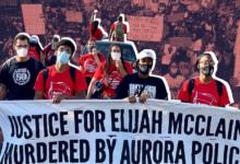Photo of Firme la declaración: Retiren los cargos contra los activistas antirracistas de Denver
