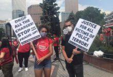 Photo of Progressive and socialist organizations condemn attack on Denver anti-racist leaders