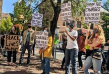 Photo of Lancaster demands justice: The police murder of Ricardo Muñoz and its aftermath