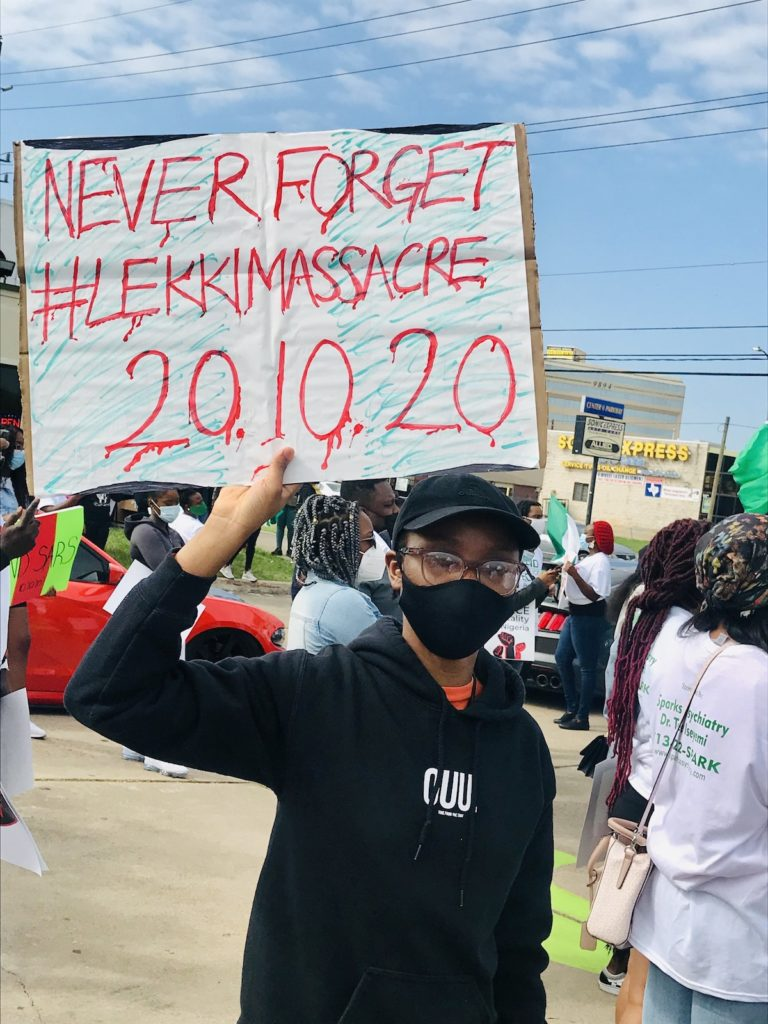 Liberation News photo