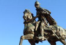 Photo of Monumentos racistas y anti-indígenas son derrumbados en todo el suroeste