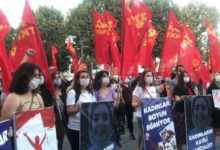 Photo of Solidarity with Communist Party of Turkey (TKP) in the face of reactionary attacks!