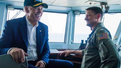 Photo of Biden presentará selecciones de gabinete: una administración hiper-militarista pro-Wall Street toma forma