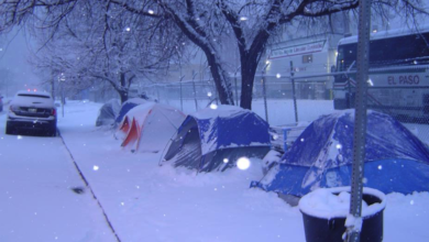 Photo of As winter approaches, Denver plans massive homeless sweep, again despite CDC guidelines