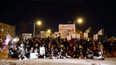 Photo of Milwaukee Common Council votes 'No' to COPS grant