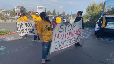 Photo of San Diego Cancel the Rent Coalition calls for eviction moratorium extension