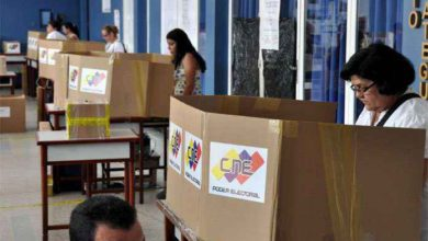 Photo of Venezuela's anti-blockade law and the Dec. 6 elections
