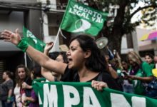 Photo of Women's movement wins legal abortion in Argentina