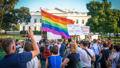 Photo of Biden executive orders reverse Trump's anti-LGBTQ policies